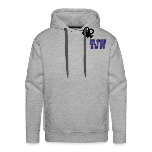 tjw - Men's Premium Hoodie