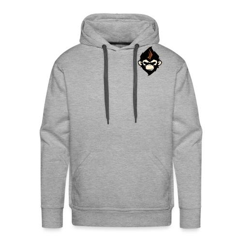 MonkieGames - Mannen Premium hoodie