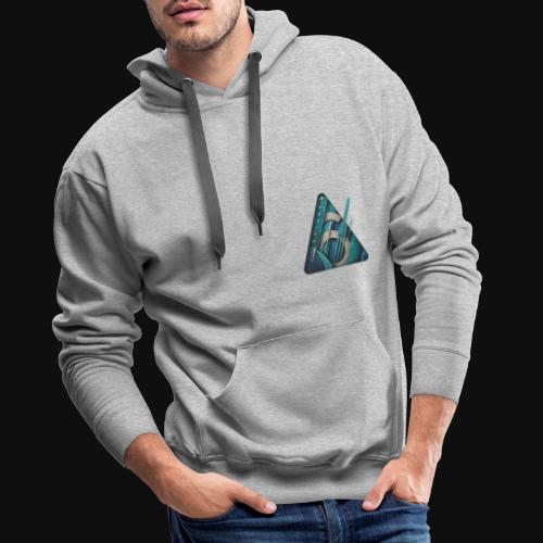 Ariane 6 - Out of the box By Fugstrator - Men's Premium Hoodie