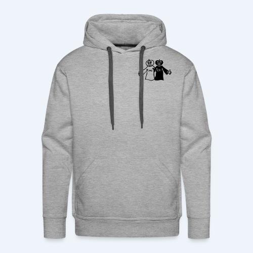 IMI EXI - Männer Premium Hoodie
