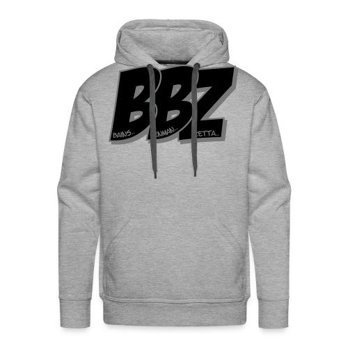 bbz - Männer Premium Hoodie