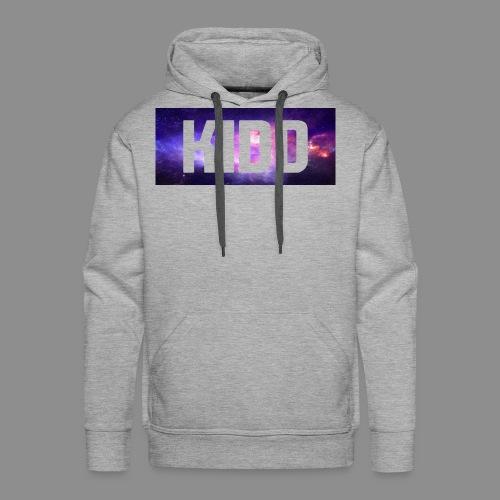 KIDD Galaxy - Men's Premium Hoodie