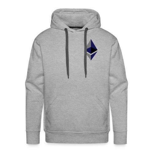 Ethereum - Men's Premium Hoodie