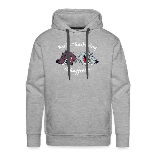Logo-Kinder - Männer Premium Hoodie