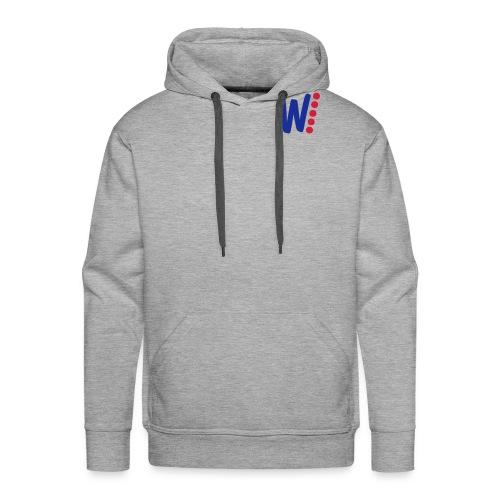 logospreadshirt - Männer Premium Hoodie
