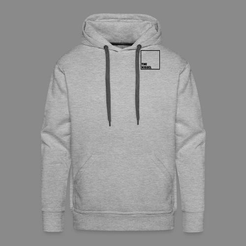 Kissel - Mannen Premium hoodie