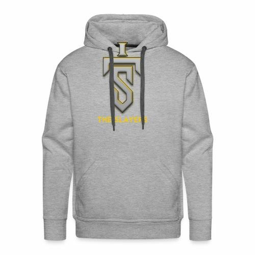 Slayers emblem - Men's Premium Hoodie