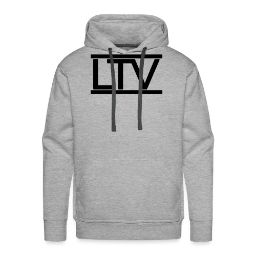 LuntrimTV - Männer Premium Hoodie
