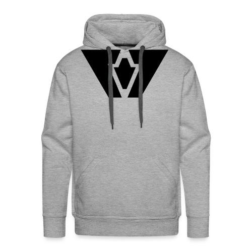 Symbol zu verschönerung! - Männer Premium Hoodie