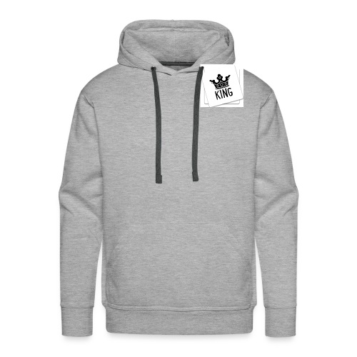 The Kings Throne Launch - Men's Premium Hoodie