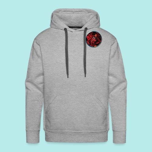 circel_unterwäsche - Männer Premium Hoodie