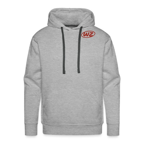 WeeZers Series 1 Simple - Men's Premium Hoodie
