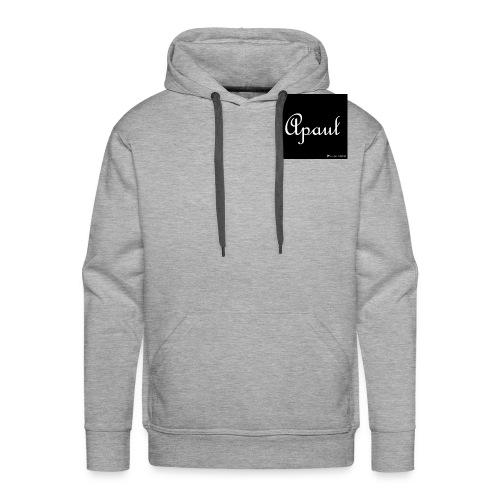 Apaul - Men's Premium Hoodie