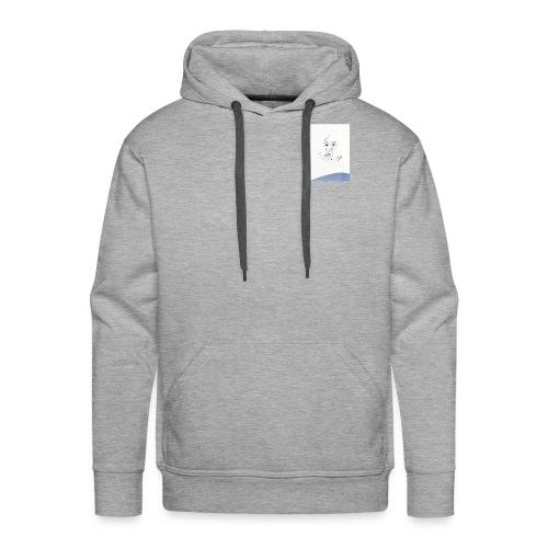 Orin - Männer Premium Hoodie