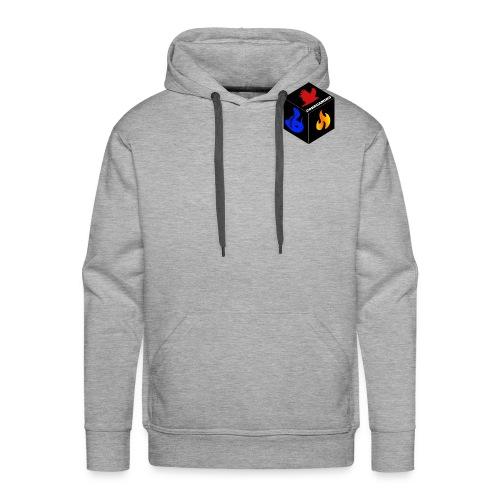 CoreGaming Logo - Men's Premium Hoodie