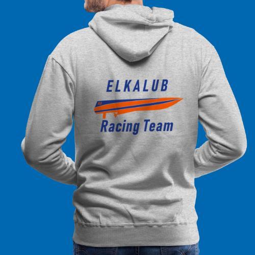 Elkalub Racing Team - Männer Premium Hoodie