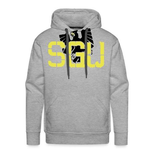 SGU 2014 Farbig - Männer Premium Hoodie