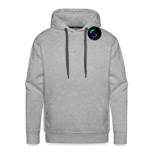 Evak Gaming - Men's Premium Hoodie