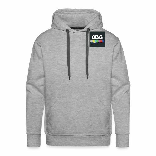 debestegamers - Mannen Premium hoodie