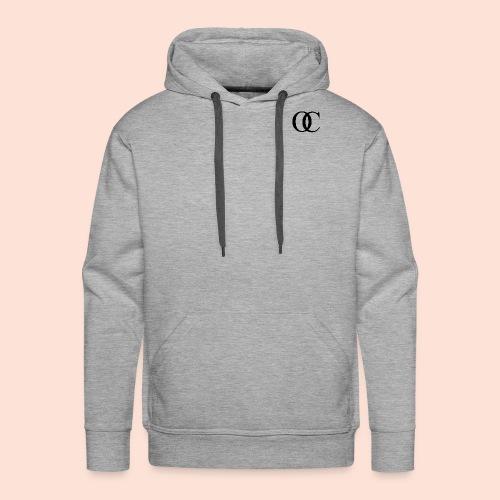OC LOGO - Men's Premium Hoodie