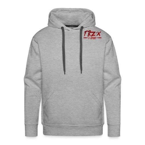FRZ'X E-Sport - Sweat-shirt à capuche Premium pour hommes