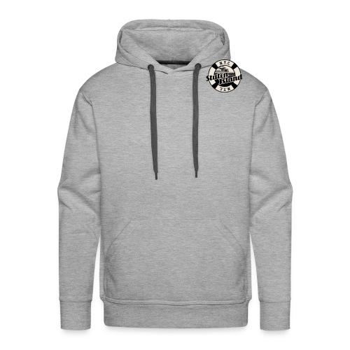 vintage NYC - Mannen Premium hoodie