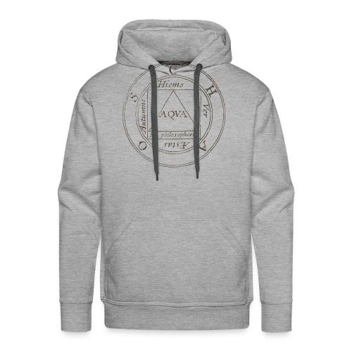 Alchemist Chaos - Sweat-shirt à capuche Premium pour hommes
