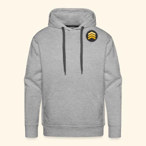 LEVEL_UP - Männer Premium Hoodie