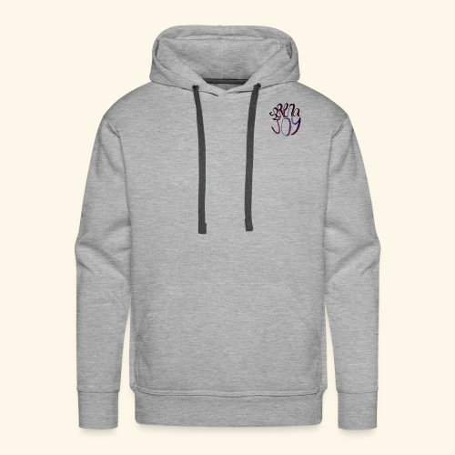 Serena Joy logo merch - Men's Premium Hoodie