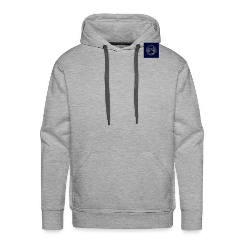 x45games logo - Men's Premium Hoodie