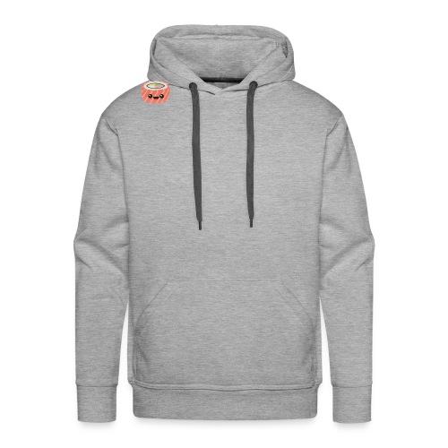 131378222 - Mannen Premium hoodie