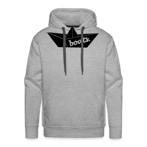 BOOT_FINAL_2 - Männer Premium Hoodie