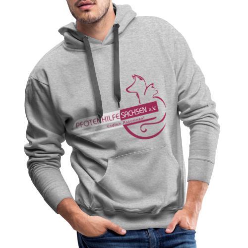 Herbstedition - Männer Premium Hoodie