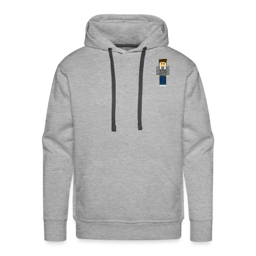 Sweat MrCola - Sweat-shirt à capuche Premium pour hommes
