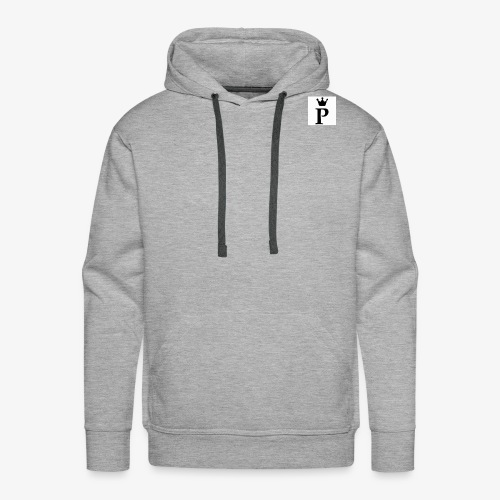 hoodies - Mannen Premium hoodie