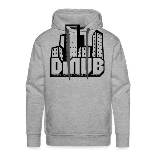 DMVB - Männer Premium Hoodie