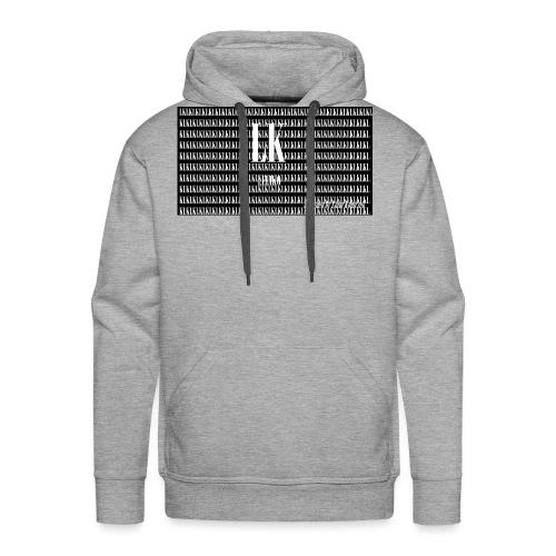 LK from LK - Männer Premium Hoodie