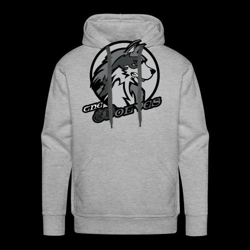 Wolves faction - Men's Premium Hoodie