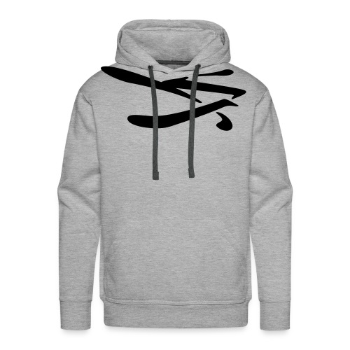 XiZZZYs Logo - Männer Premium Hoodie
