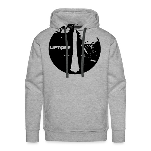 Liftoff - Männer Premium Hoodie