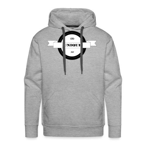 T Shirts - Männer Premium Hoodie