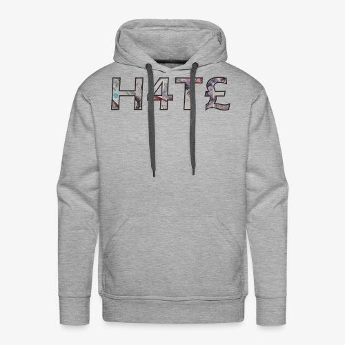 HUNGRY4THEPOUND - Men's Premium Hoodie