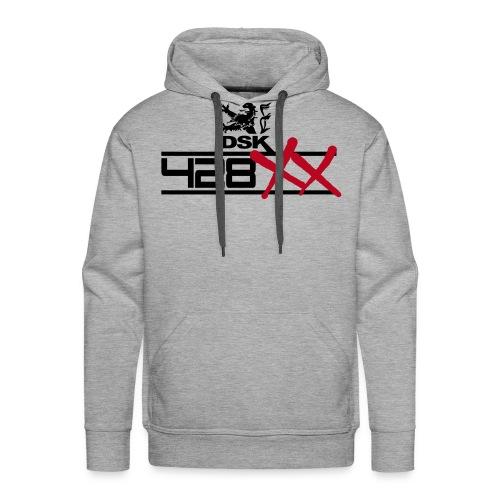 428xx loewe2 - Männer Premium Hoodie
