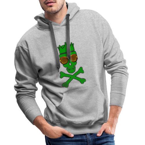 xts0377 - Sweat-shirt à capuche Premium pour hommes
