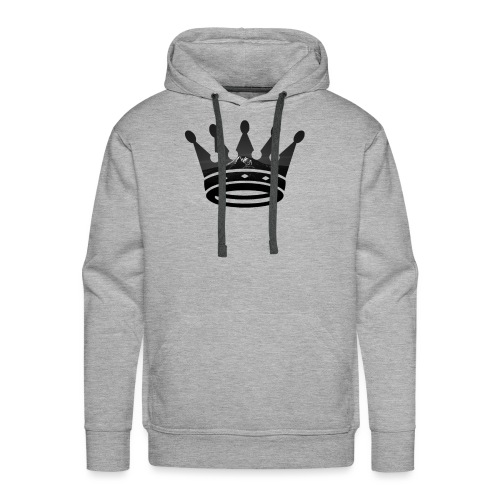 guest crown - Men's Premium Hoodie