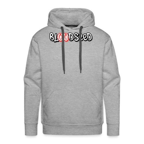 BLOODSEED - Men's Premium Hoodie