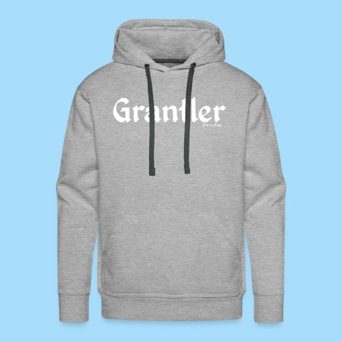 Grantler - Männer Premium Hoodie