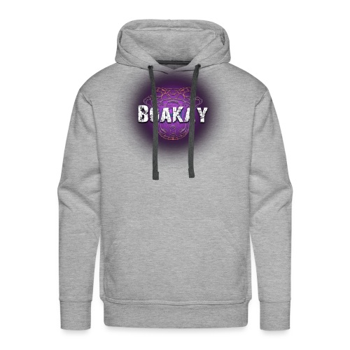 BoaKay Design - Men's Premium Hoodie