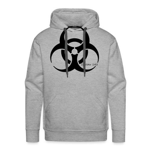 Biohazard - Shelter 142 - Männer Premium Hoodie