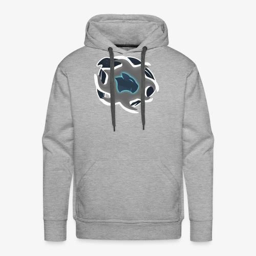 IReDIX Edition - Sweat-shirt à capuche Premium pour hommes